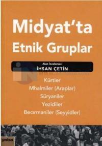 Midyat'ta Etnik Gruplar