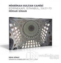 Mihrimah Sultan Camisi Defter