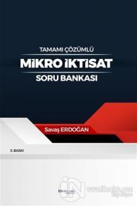 Mikro İktisat Soru Bankası