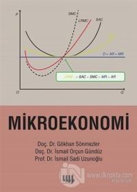 Mikroekonomi İsmail Sadi Uzunoğlu
