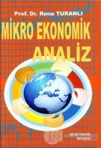 Mikro Ekonomik Analiz