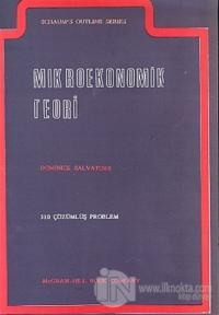 Mikroekonomik Teori ve Problemleri