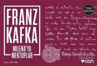 Milena'ya Mektuplar (Mini Kitap) %25 indirimli Franz Kafka