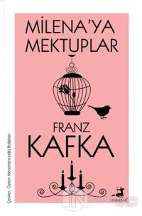Milena'ya Mektuplar %25 indirimli Franz Kafka