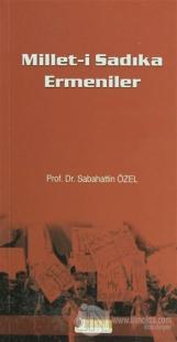 Millet-i Sadıka Ermeniler