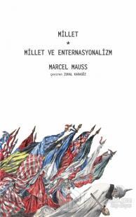 Millet - Millet ve Enternasyonalizm Marcel Mauss
