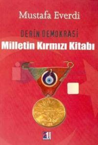 Milletin Kırmızı Kitabı Derin Demokrasi