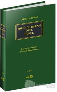 Milletlerarası Özel Hukuk (Ciltli)
