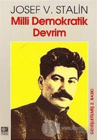 Milli Demokratik Devrim