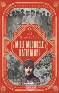 Milli Mücadele Hatıraları Ali İhsan Sabis