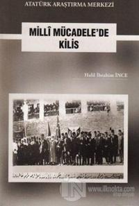 Milli Mücadele'de Kilis (Ciltli)