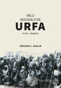 Milli Mücadele'de Urfa