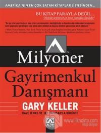 Milyoner Gayrimenkul Danışmanı %20 indirimli Gary Keller