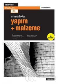 Mimarlıkta Yapım + Malzeme