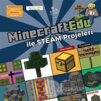 MinecraftEdu ile STEAM Projeleri