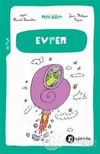 Evren - Mini Bilim 6