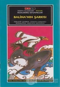 Mini Masallar - Balina'nın Şarkısı - Kızılderili Efsaneleri