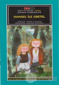 Mini Masallar - Hansel ile Gretel - Grimm Masalları