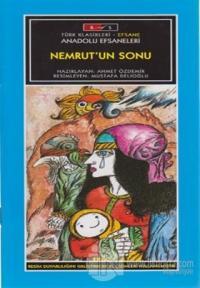 Mini Masallar - Nemrut'un Sonu - Anadolu Efsaneleri