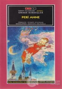 Mini Masallar - Peri Anne - Grimm Masalları %20 indirimli Grimm Kardeş