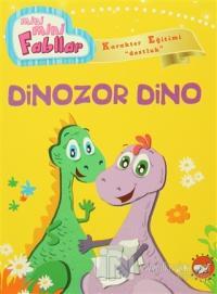 Mini Mini Fabllar - Dinozor Dino