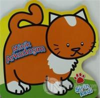Minik Arkadaşım: Şirin Kedi