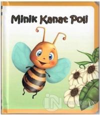 Minik Kanat Poli (Ciltli)