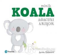 Minik Koala Ağacını Arıyor
