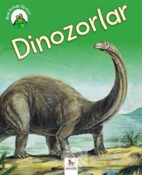 Minik Kurbağa Öğretiyor - Dinozolar