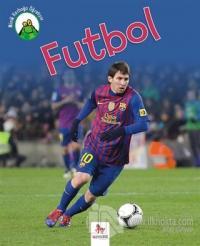 Minik Kurbağa Öğretiyor - Futbol