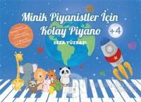 Minik Piyanistler İçin Kolay Piyano