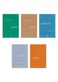 İthaki Minima Serisi 5 Kitap Takım