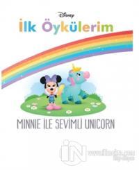 Minnie İle Sevimli Unicorn - Disney İlk Öykülerim Kolektif