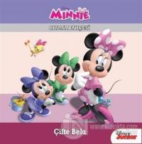 Minnie - Okuma Bahçesi - Çifte Bela