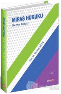 Miras Hukuku Şema Kitap