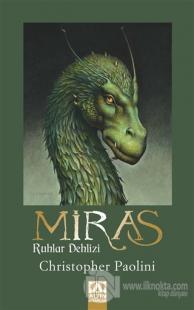Miras - Ruhlar Dehlizi