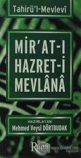 Mir'at-ı Hazret-i Mevlana