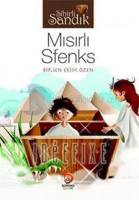 Mısırlı Sfenks - Sihirli Sandık Dizisi