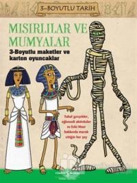 Mısırlılar ve Mumyalar