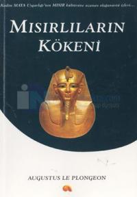 Mısırlıların Kökeni
