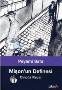 Mişon'un Definesi
