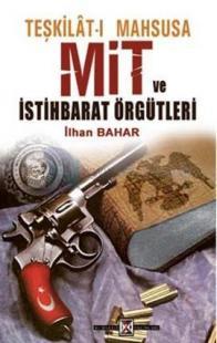 MİT ve İstihbarat Örgütleri