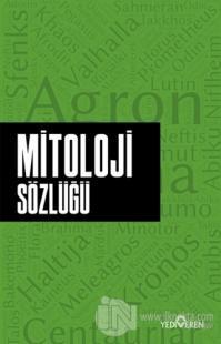 Mitoloji Sözlüğü %25 indirimli Ahmet Murat Seyrek