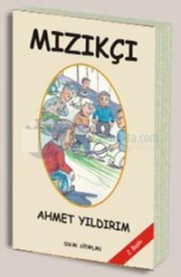 Mızıkçı %25 indirimli Ahmet Yıldırım