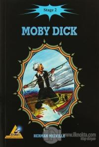 Moby Dick - Stage 2 Herman Melville