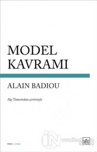 Model Kavramı %40 indirimli Alain Badiou