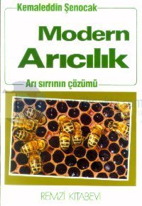 Modern Arıcılık - Arı Sırrının Çözümü
