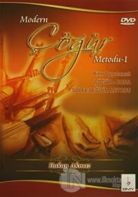 Modern Çöğür Metodu - 1 (DVD'li)
