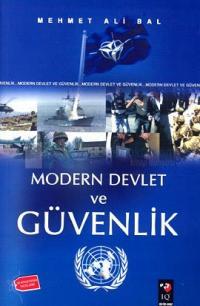 Modern Devlet ve Güvenlik %15 indirimli Mehmet Ali Bal