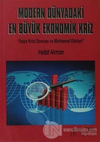 Modern Dünya En Büyük Ekonomik Kriz